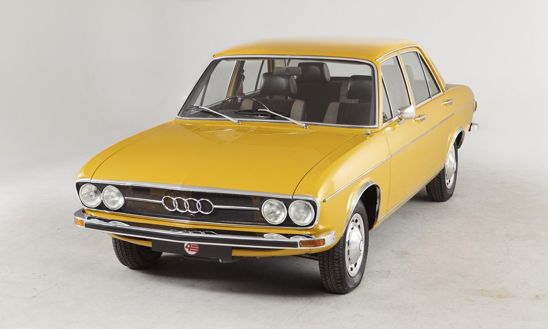 AUDI 100 (C1) specs - 1968, 1969, 1970, 1971, 1972, 1973, 1974, 1975, 1976 - autoevolution