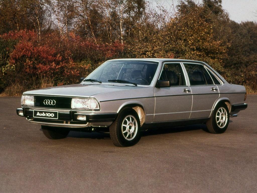 Audi 100 C2 Specs 1976 1977 1978 1979 1980 1981