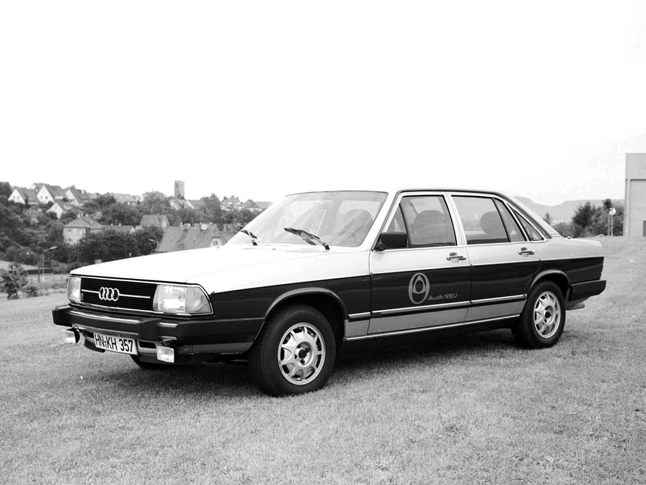 AUDI 100 (C2) specs & photos - 1976, 1977, 1978, 1979, 1980, 1981, 1982 - autoevolution