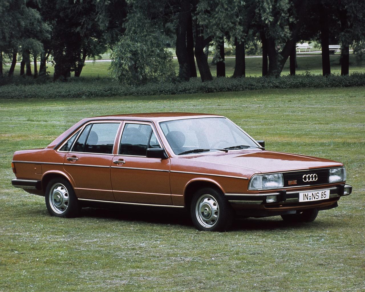 Kelebihan Audi 1980 Tangguh