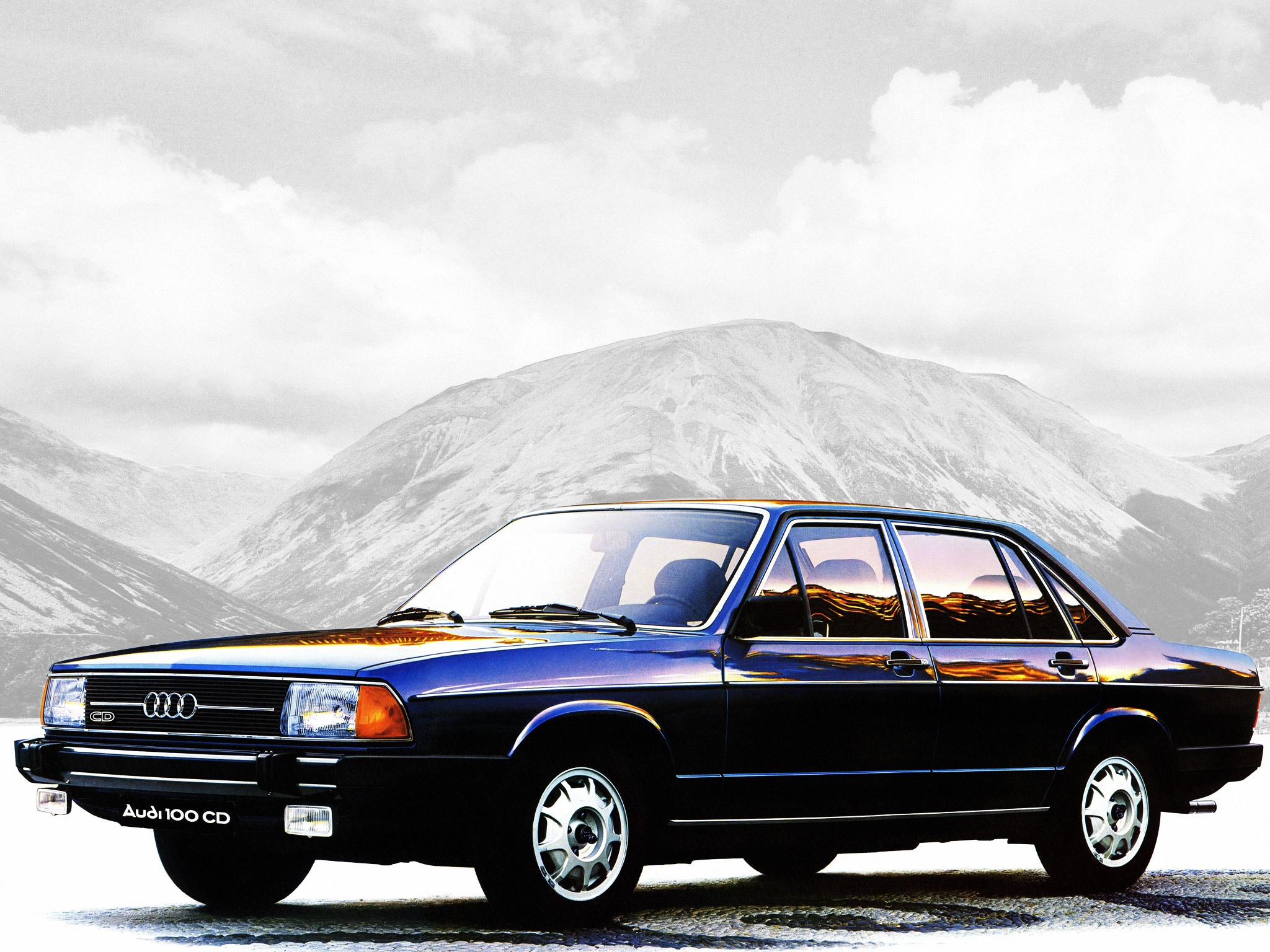 AUDI 100 (C2) - 1976, 1977, 1978, 1979, 1980, 1981, 1982 - autoevolution