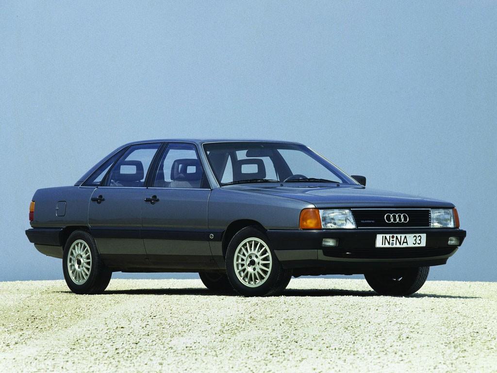 A1 Auto Sales >> AUDI 100 (C3) specs - 1982, 1983, 1984, 1985, 1986, 1987, 1988, 1989, 1990, 1991 - autoevolution