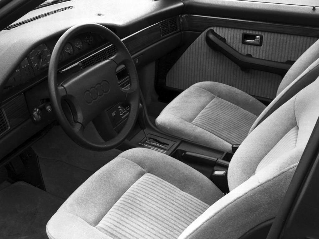 AUDI 100 (C3) specs & photos - 1982, 1983, 1984, 1985, 1986, 1987, 1988, 1989, 1990, 1991 ...