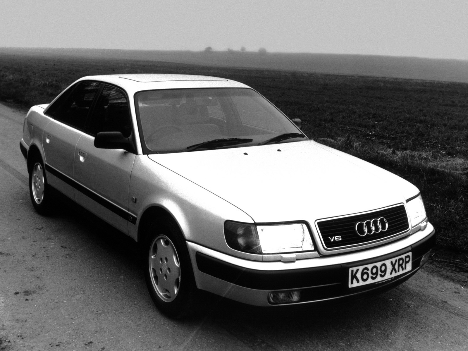 Audi 100 C4 Specs Amp Photos 1991 1992 1993 1994