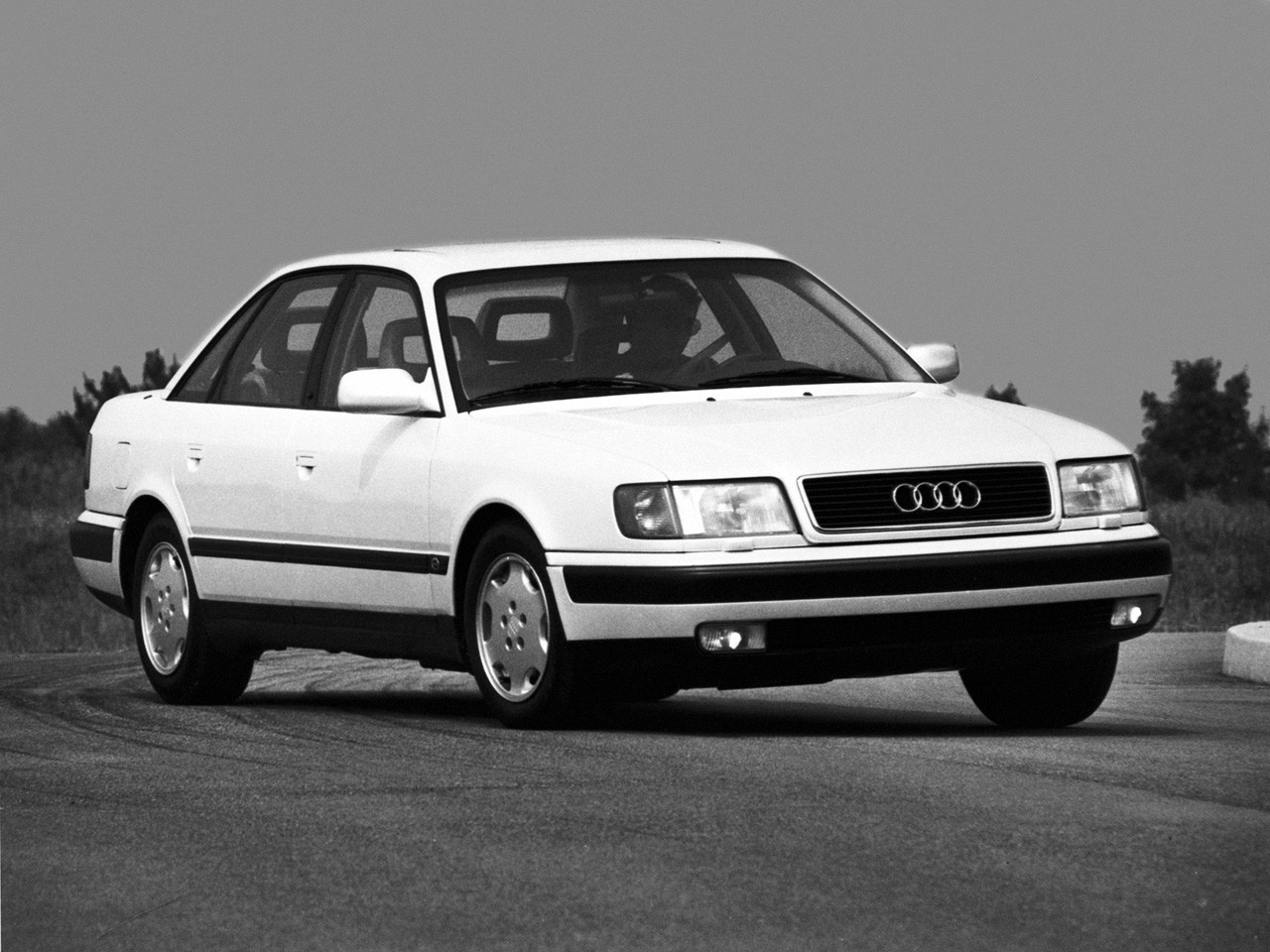 Audi 100 C4 Specs Amp Photos 1991 1992 1993 1994 Autoevolution