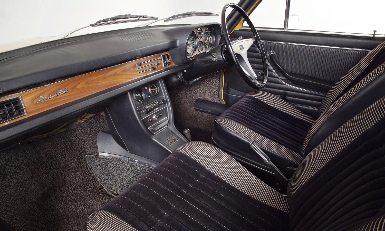 Audi Q7 2019 Facelift >> AUDI 100 Coupe specs & photos - 1969, 1970, 1971, 1972, 1973, 1974, 1975, 1976 - autoevolution