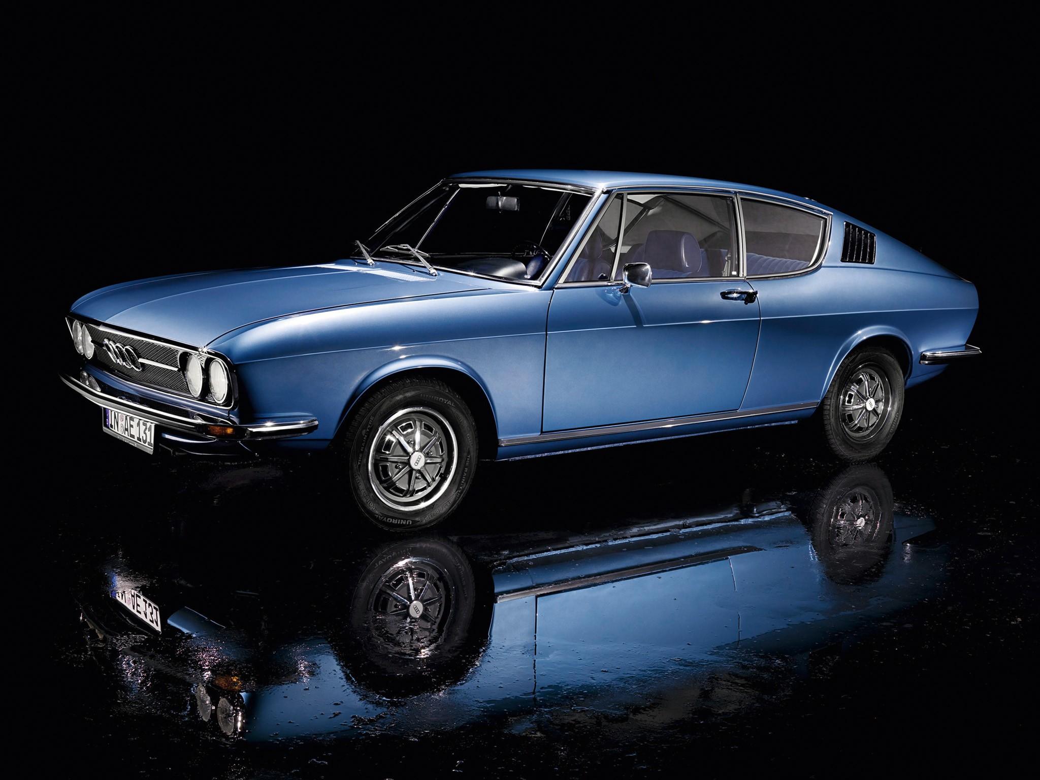audi 100 coupe s specs 1970 1971 1972 1973 1974 1975 1976 autoevolution. Black Bedroom Furniture Sets. Home Design Ideas