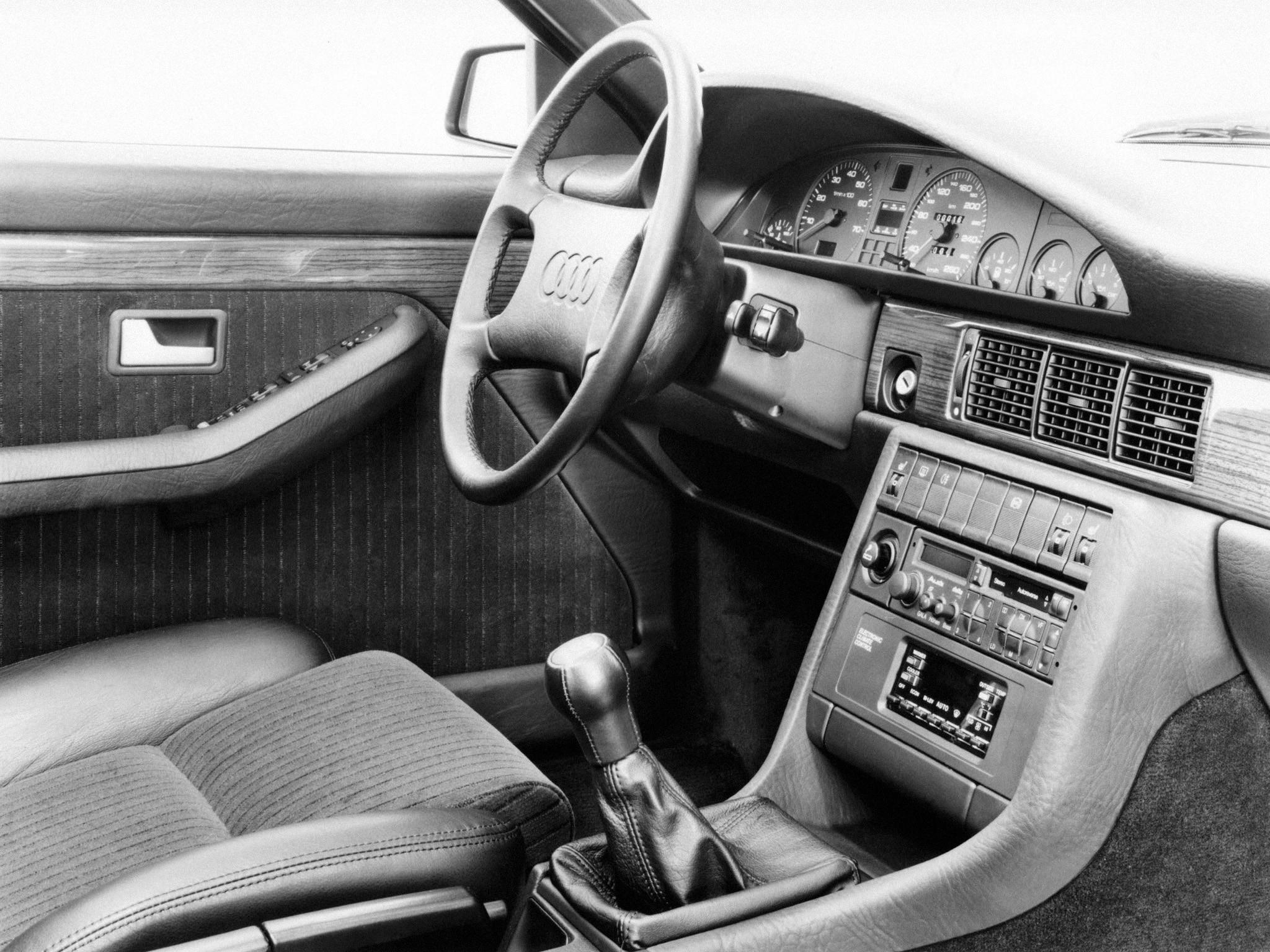 AUDI 200 specs & photos - 1984, 1985, 1986, 1987, 1988, 1989, 1990, 1991 - autoevolution