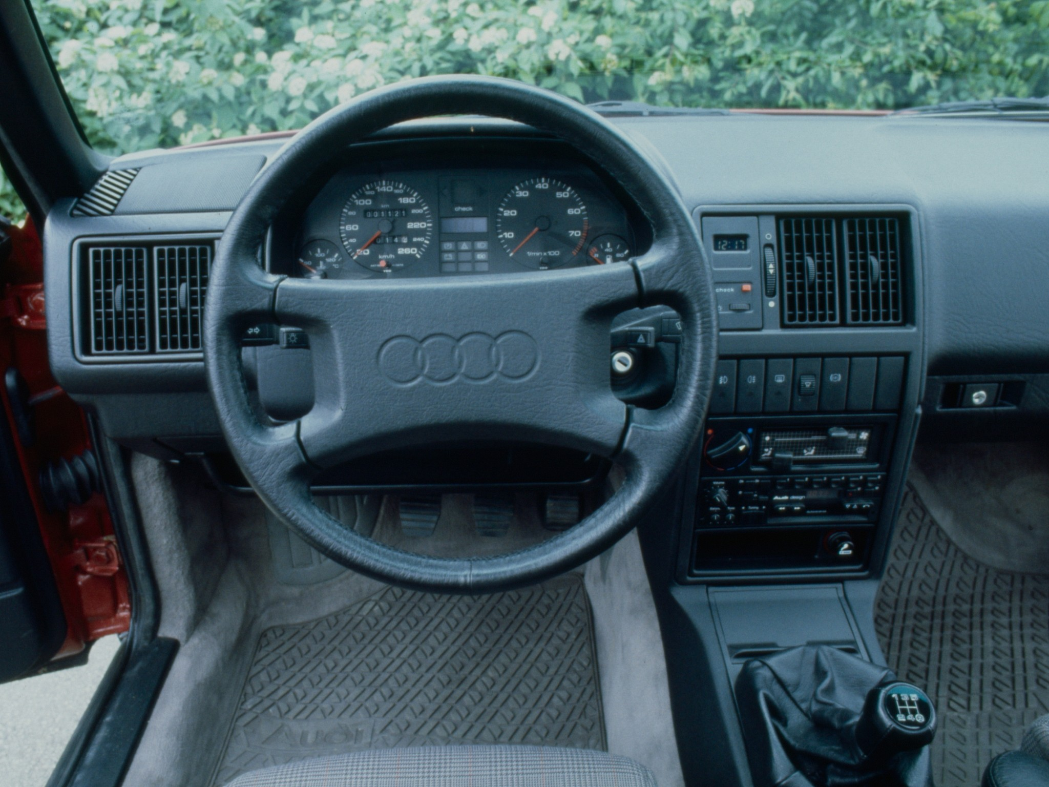 Audi Com Usa >> AUDI 200 - 1984, 1985, 1986, 1987, 1988, 1989, 1990, 1991 ...