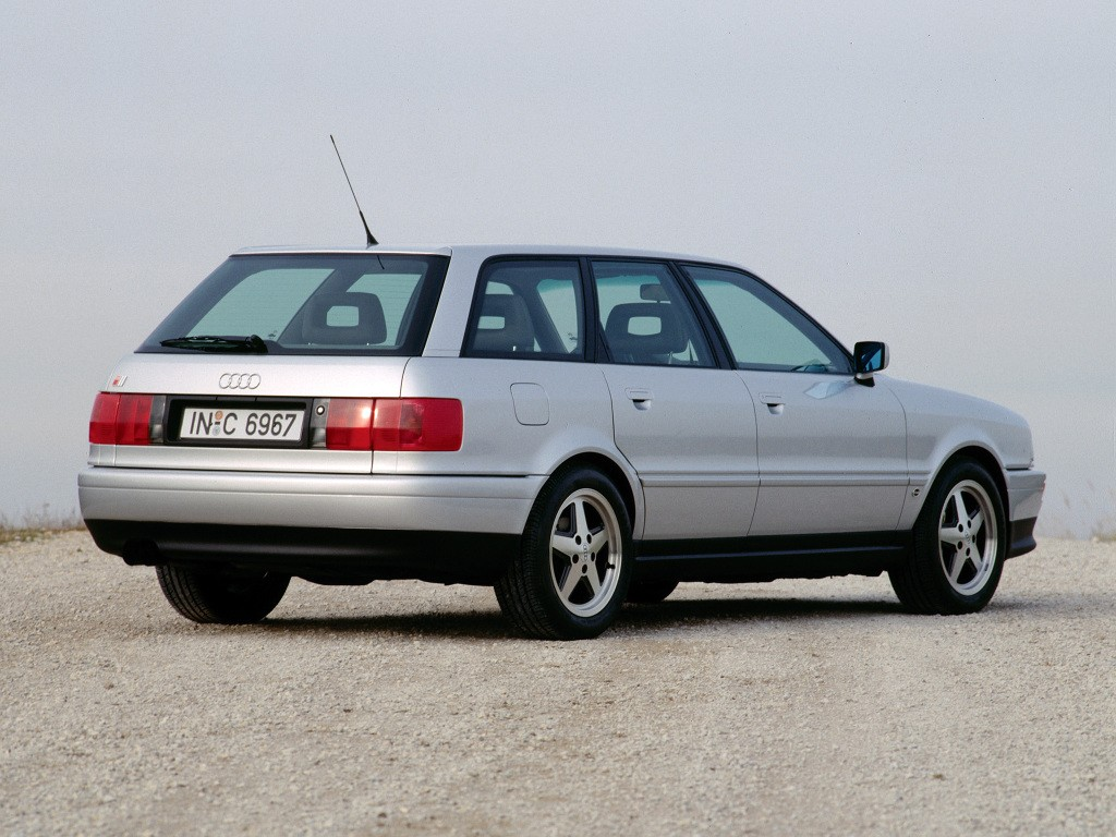 audi 80 avant s2 b4 specs photos 1993 1994 1995. Black Bedroom Furniture Sets. Home Design Ideas