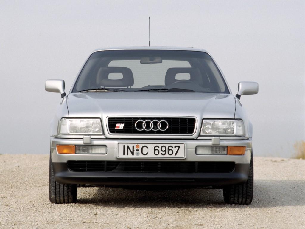Audi 80 Avant S2 B4 Specs Amp Photos 1993 1994 1995