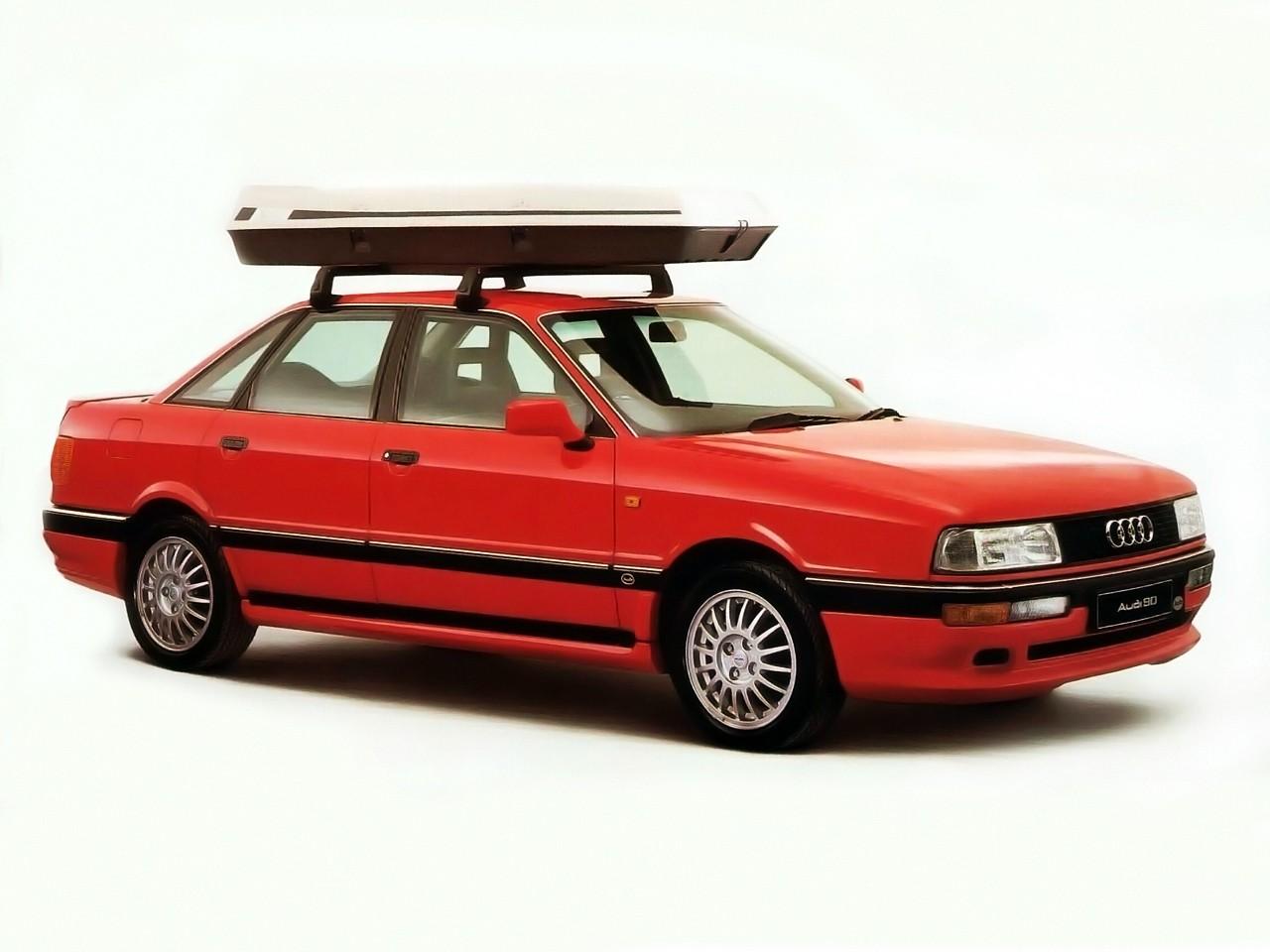 audi 90 b3 specs 1987 1988 1989 1990 1991 autoevolution. Black Bedroom Furniture Sets. Home Design Ideas