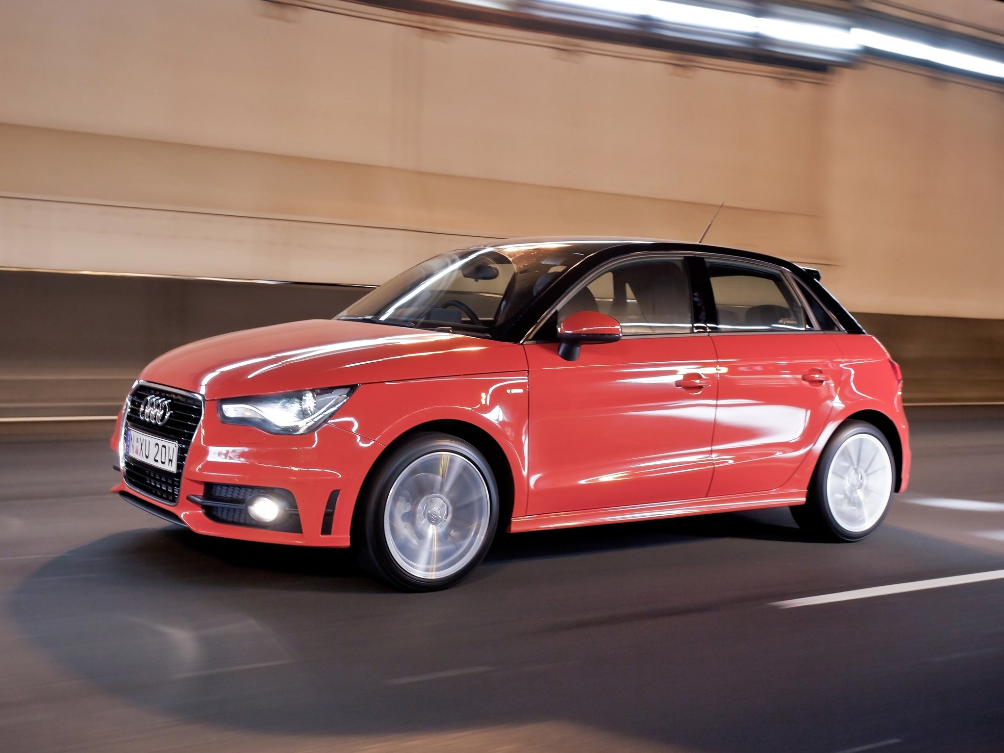 audi a1 sportback 5 doors specs 2012 2013 2014 2015. Black Bedroom Furniture Sets. Home Design Ideas