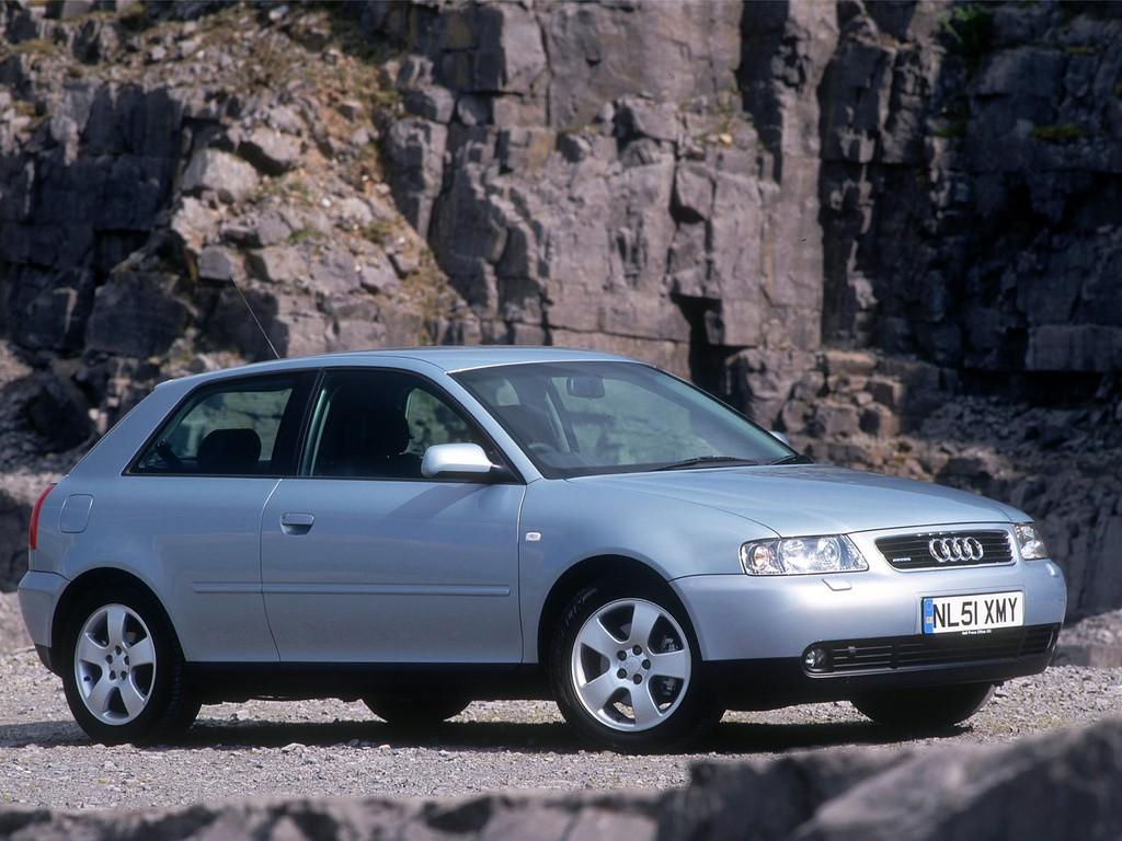 Kekurangan Audi A3 1996 Tangguh