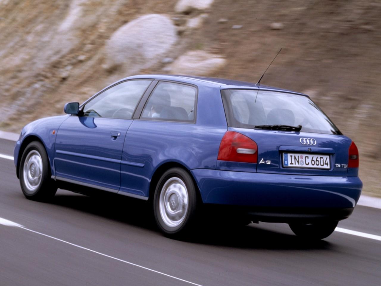 Kelebihan Kekurangan Audi A3 1996 Top Model Tahun Ini