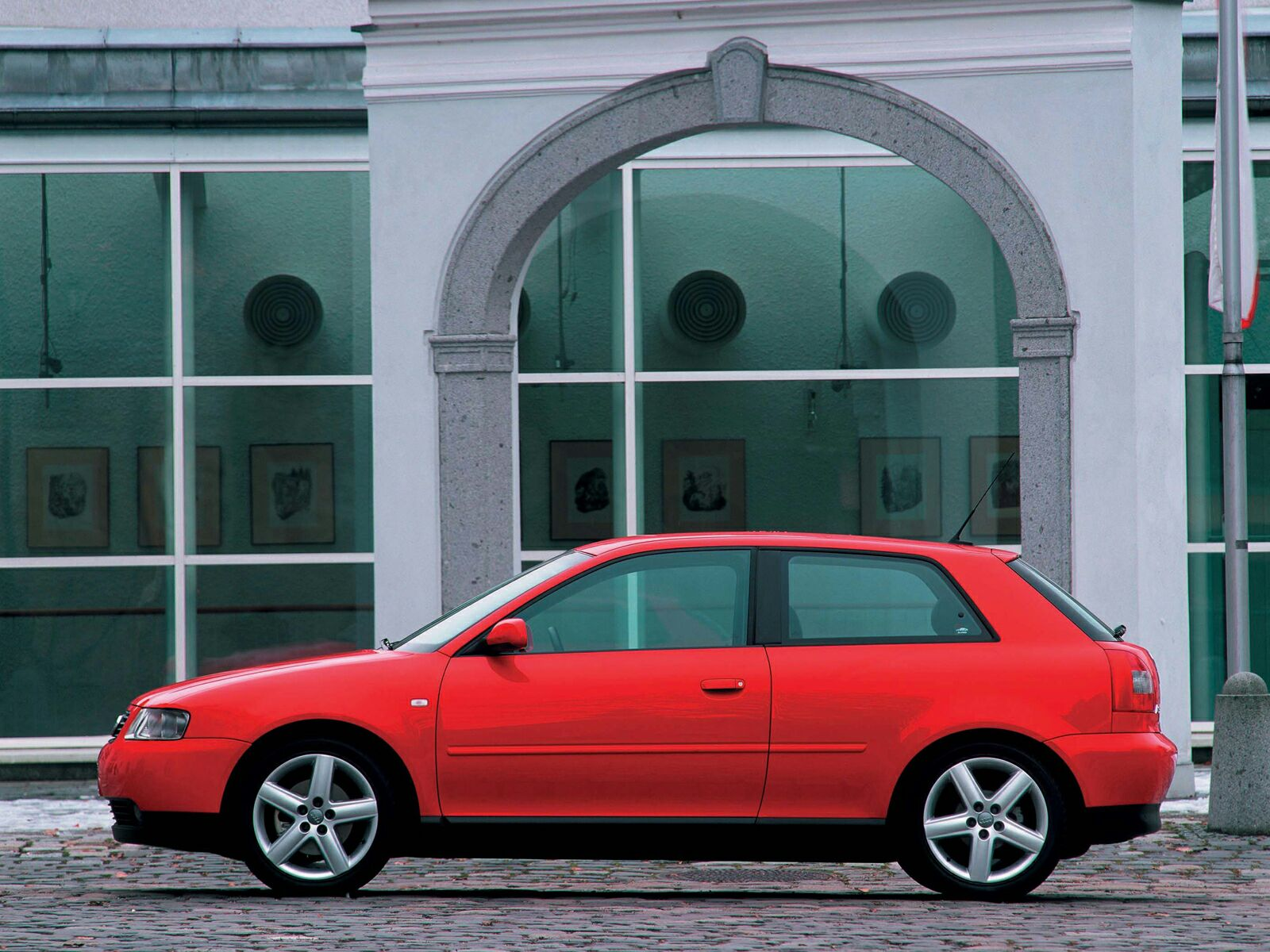 audi a3 specs photos 1996 1997 1998 1999 2000 2001 2002 2003 autoevolution. Black Bedroom Furniture Sets. Home Design Ideas