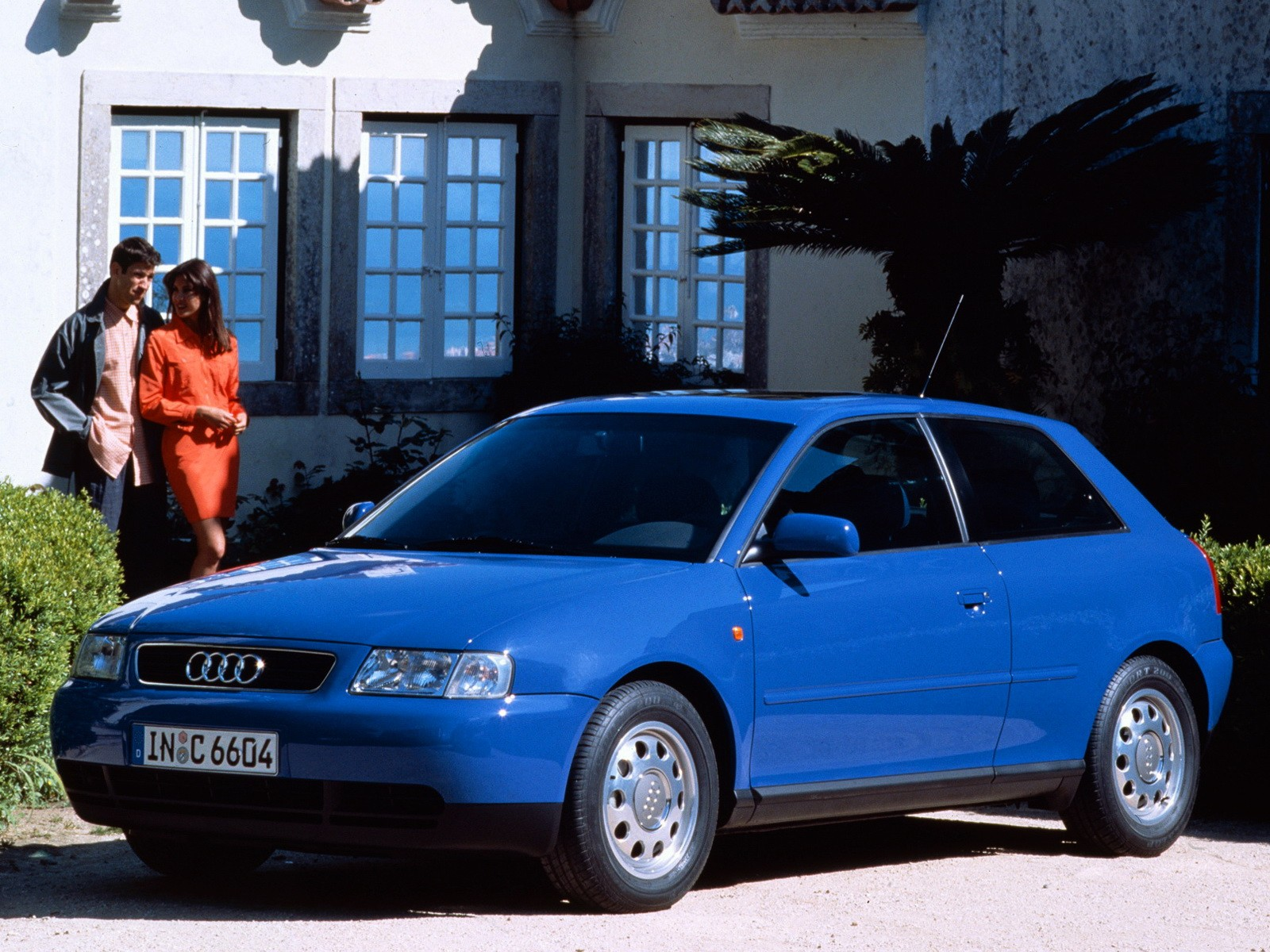 1St Choice Auto >> AUDI A3 specs & photos - 1996, 1997, 1998, 1999, 2000, 2001, 2002, 2003 - autoevolution