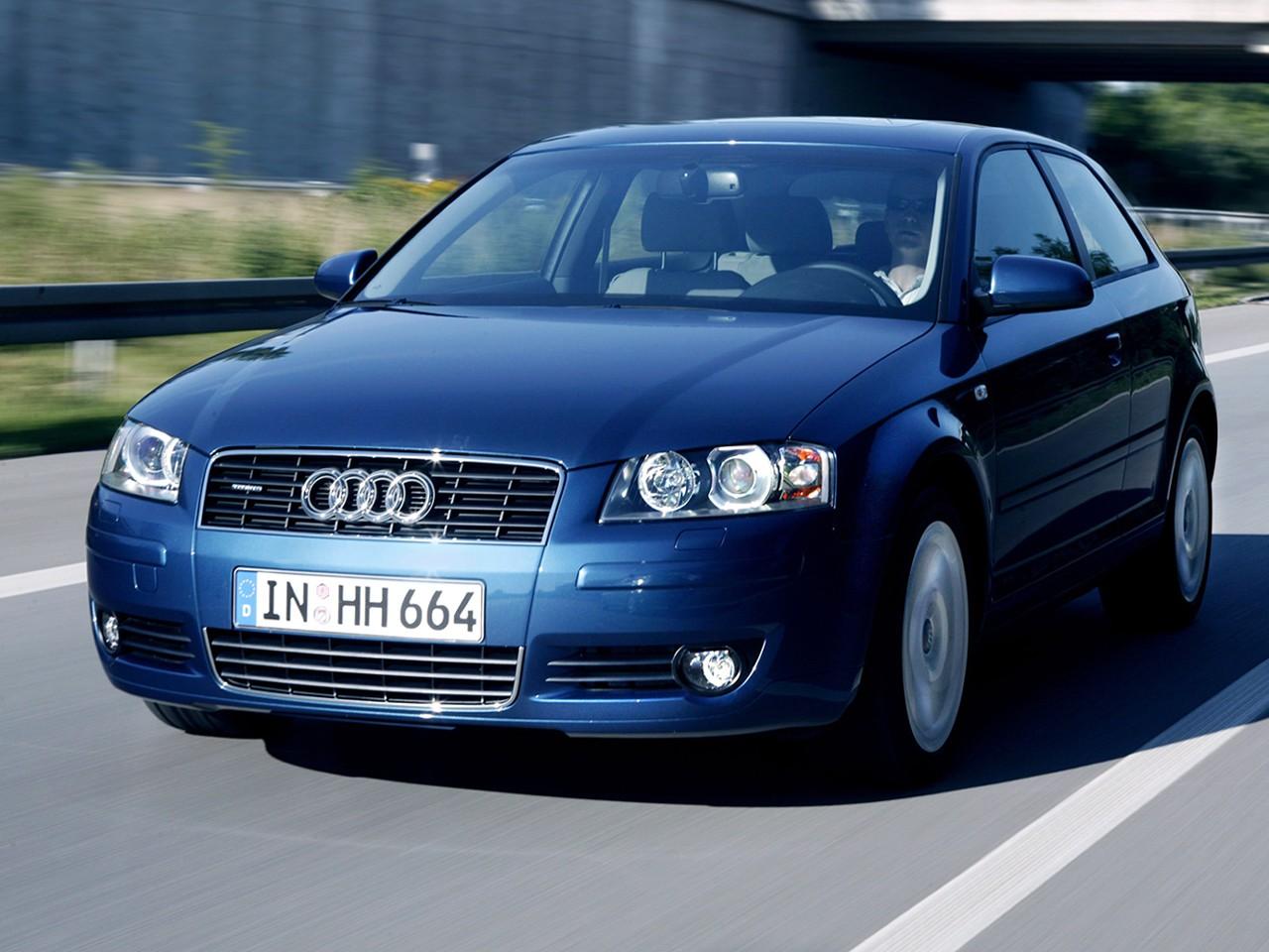 Kekurangan Audi S3 2003 Murah Berkualitas