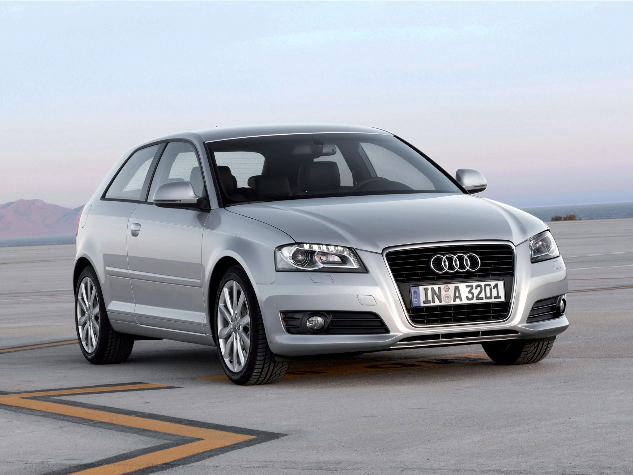 Kelebihan Kekurangan Audi A3 1.8 Harga