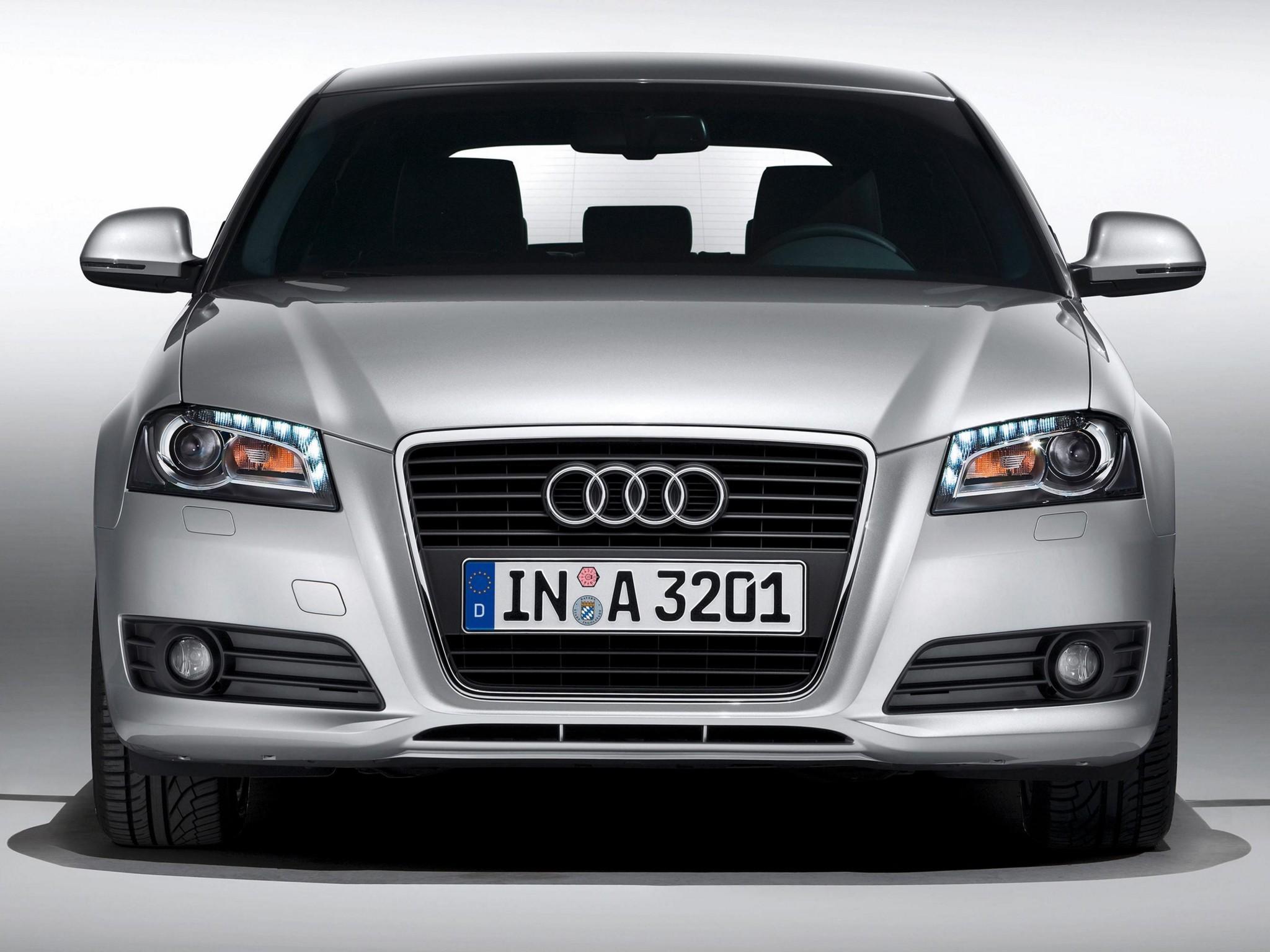Kelebihan Kekurangan Audi A3 2009 Perbandingan Harga