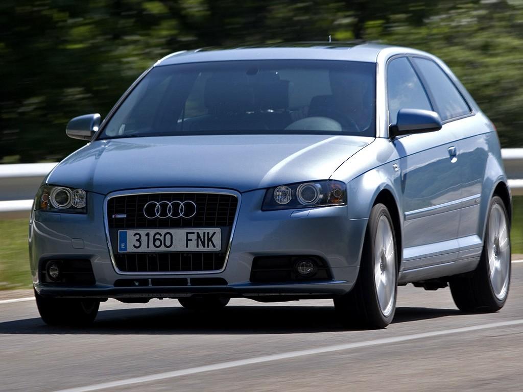 Audi A3 2008 >> AUDI A3 specs - 2005, 2006, 2007, 2008 - autoevolution