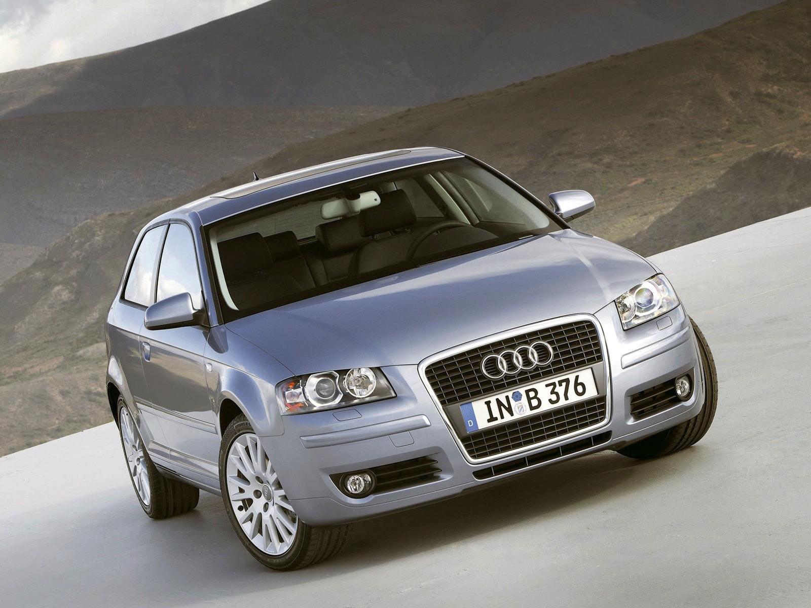 Kelebihan Audi S3 2007 Murah Berkualitas