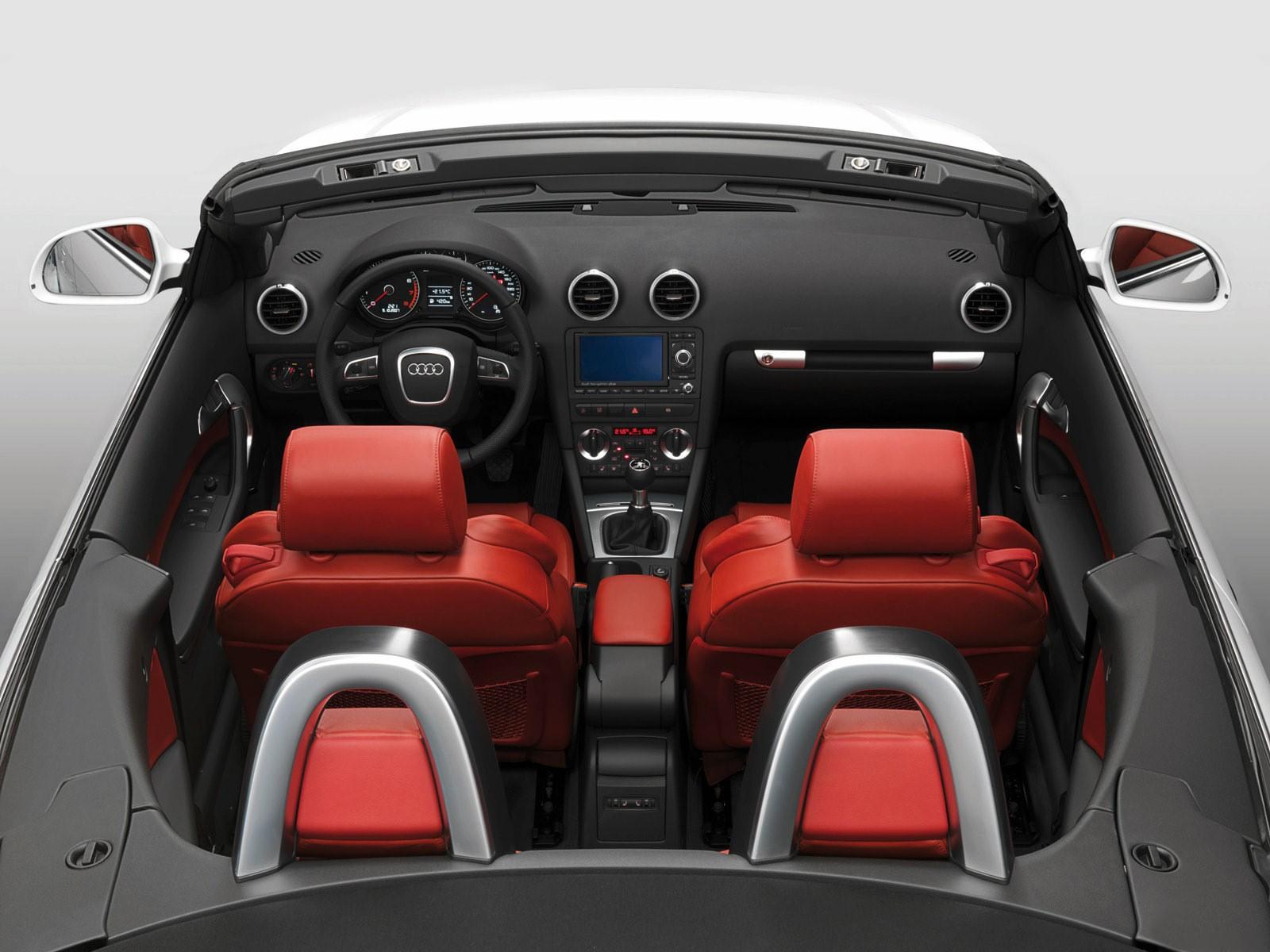 Audi a3 cabriolet specs 2008 2009 2010 2011 2012 2013 audi a3 cabriolet 2008 2013 sciox Images