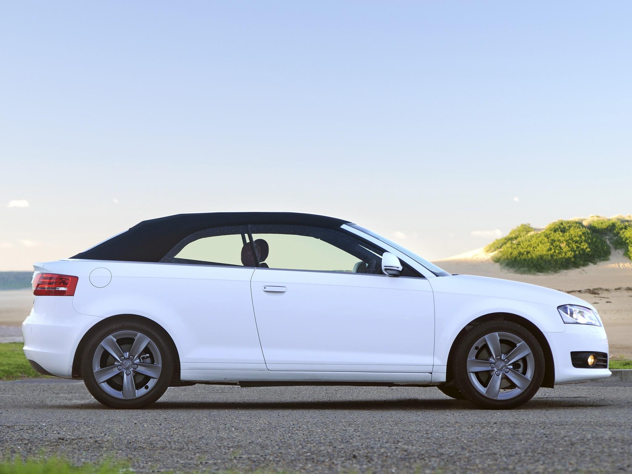 Audi A3 Cabriolet Specs Photos 2008 2009 2010 2011 2012 A5 Wiring Diagram 2013