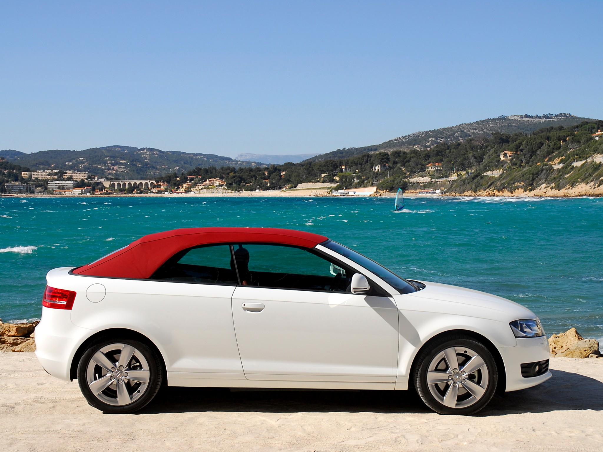 Audi a3 cabriolet specs 2008 2009 2010 2011 2012 2013 autoevolution