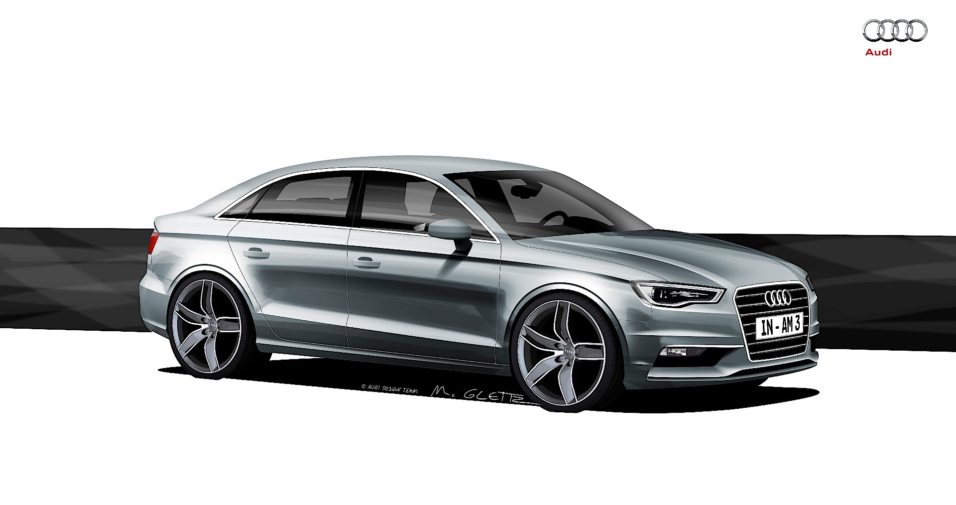 AUDI A Sedan Specs Autoevolution - Audi sedan