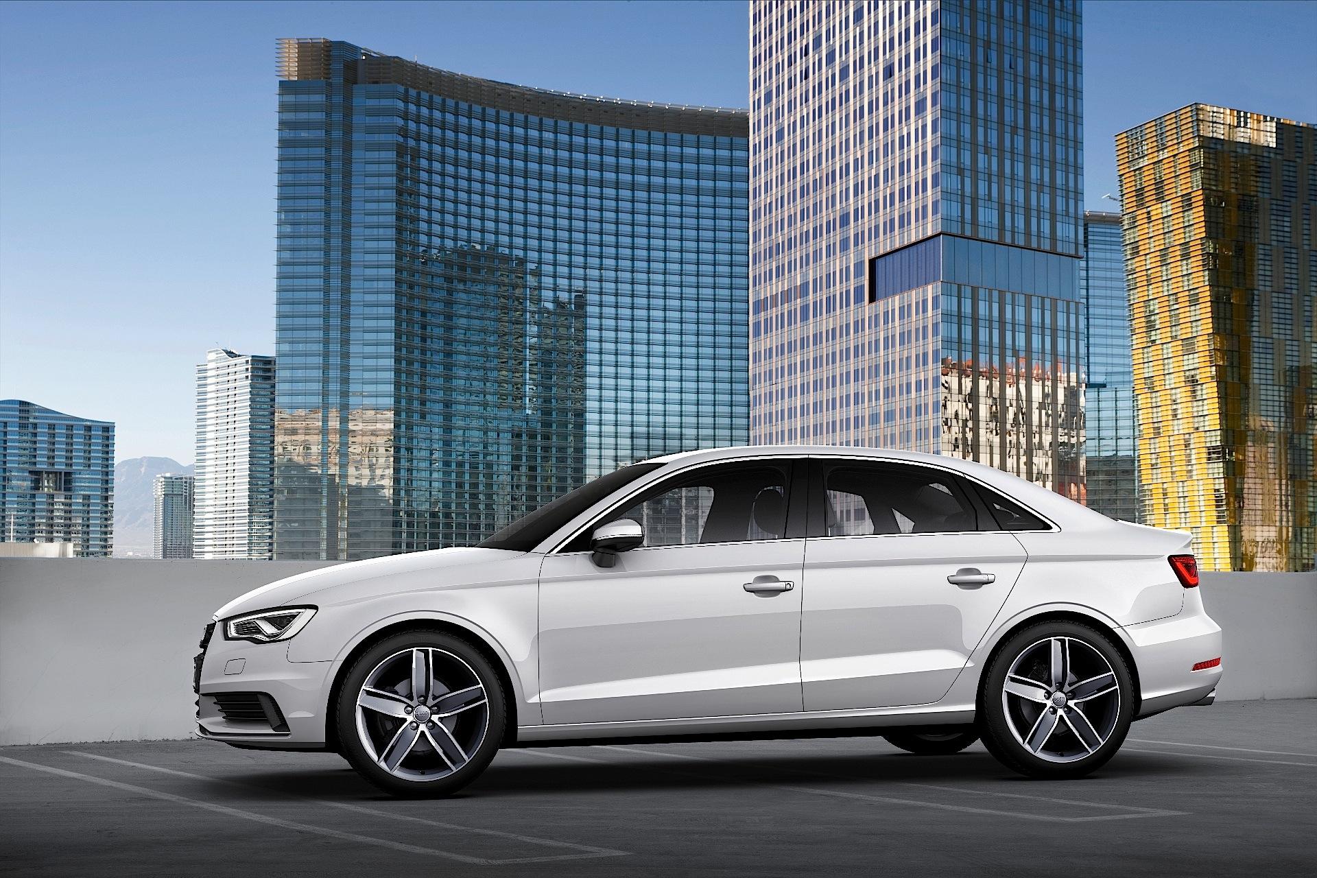 Kelebihan Kekurangan Audi A3 2015 Perbandingan Harga