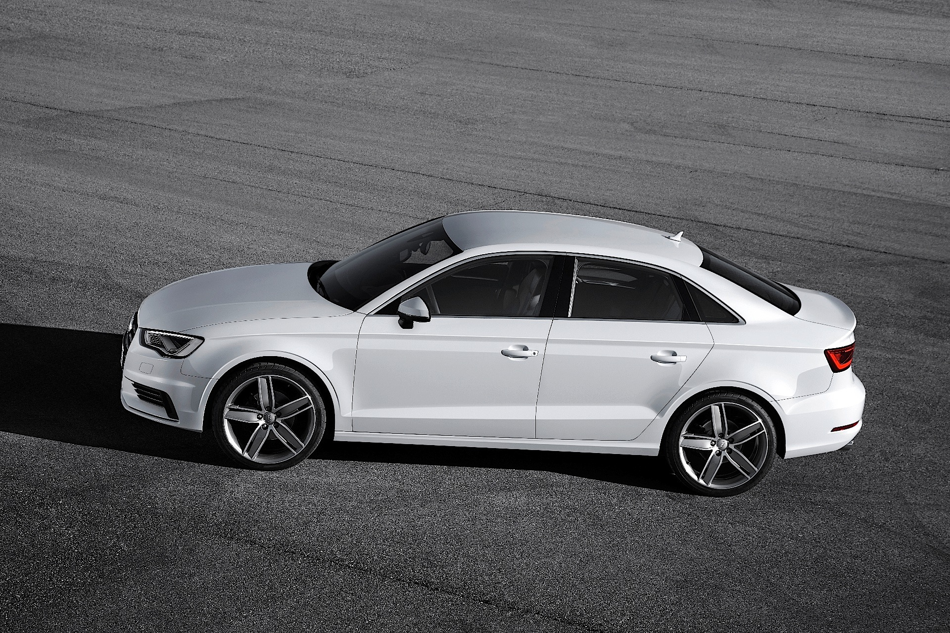 audi a3 sedan specs 2013 2014 2015 2016 autoevolution. Black Bedroom Furniture Sets. Home Design Ideas