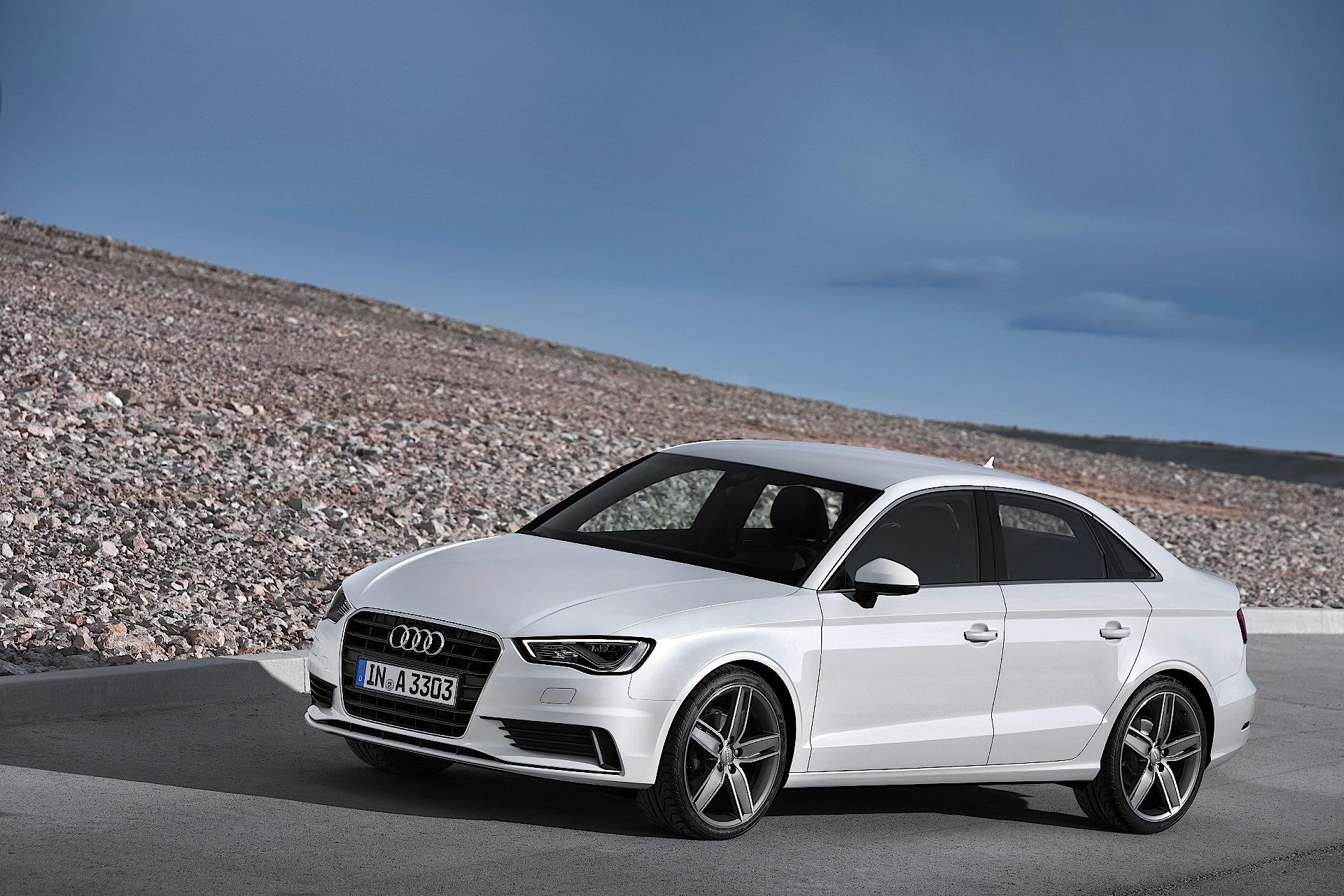 Kelebihan Kekurangan Audi A3 Sedan 2016 Top Model Tahun Ini