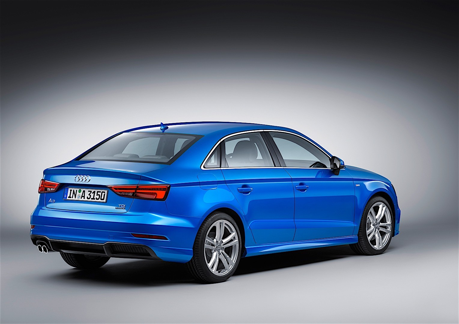 audi a3 sedan specs 2016 2017 2018 autoevolution. Black Bedroom Furniture Sets. Home Design Ideas