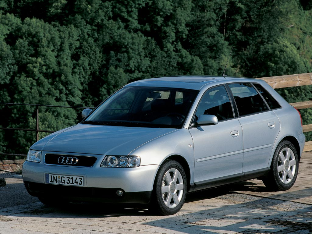 audi a3 sportback specs 1999 2000 2001 2002 2003 autoevolution. Black Bedroom Furniture Sets. Home Design Ideas