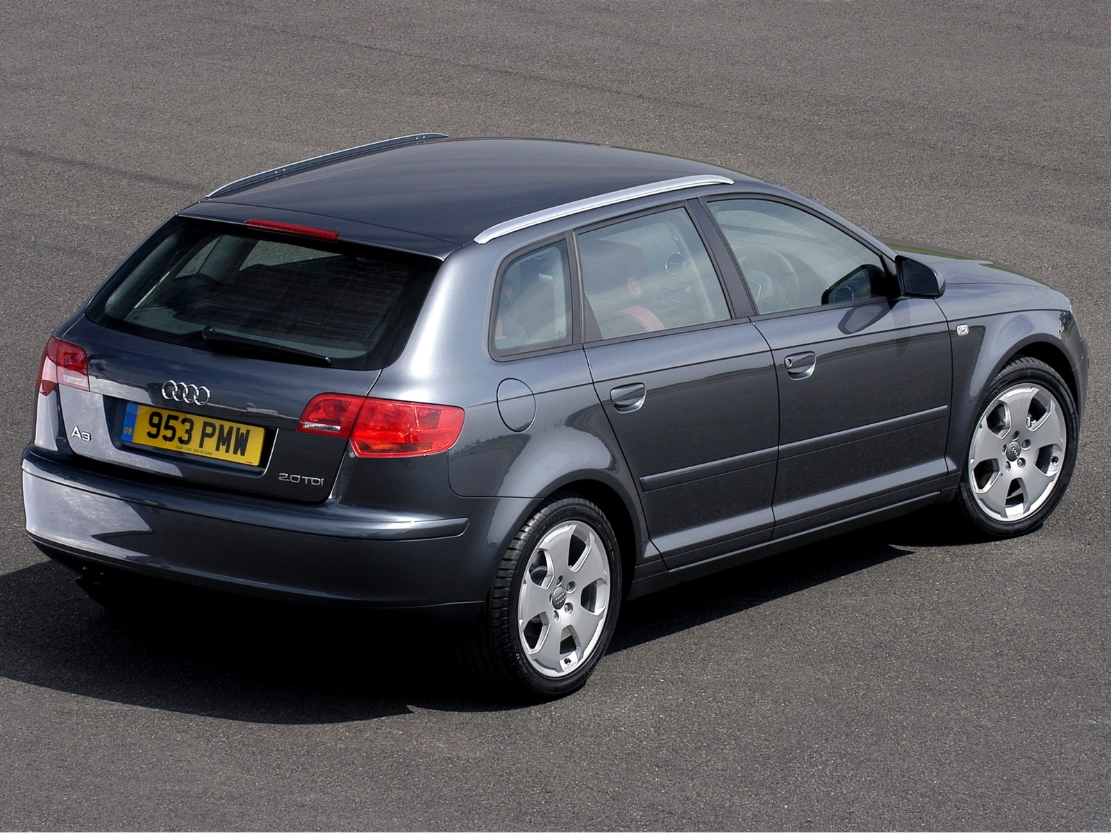 audi a3 sportback specs 2004 2005 2006 2007 2008 autoevolution. Black Bedroom Furniture Sets. Home Design Ideas
