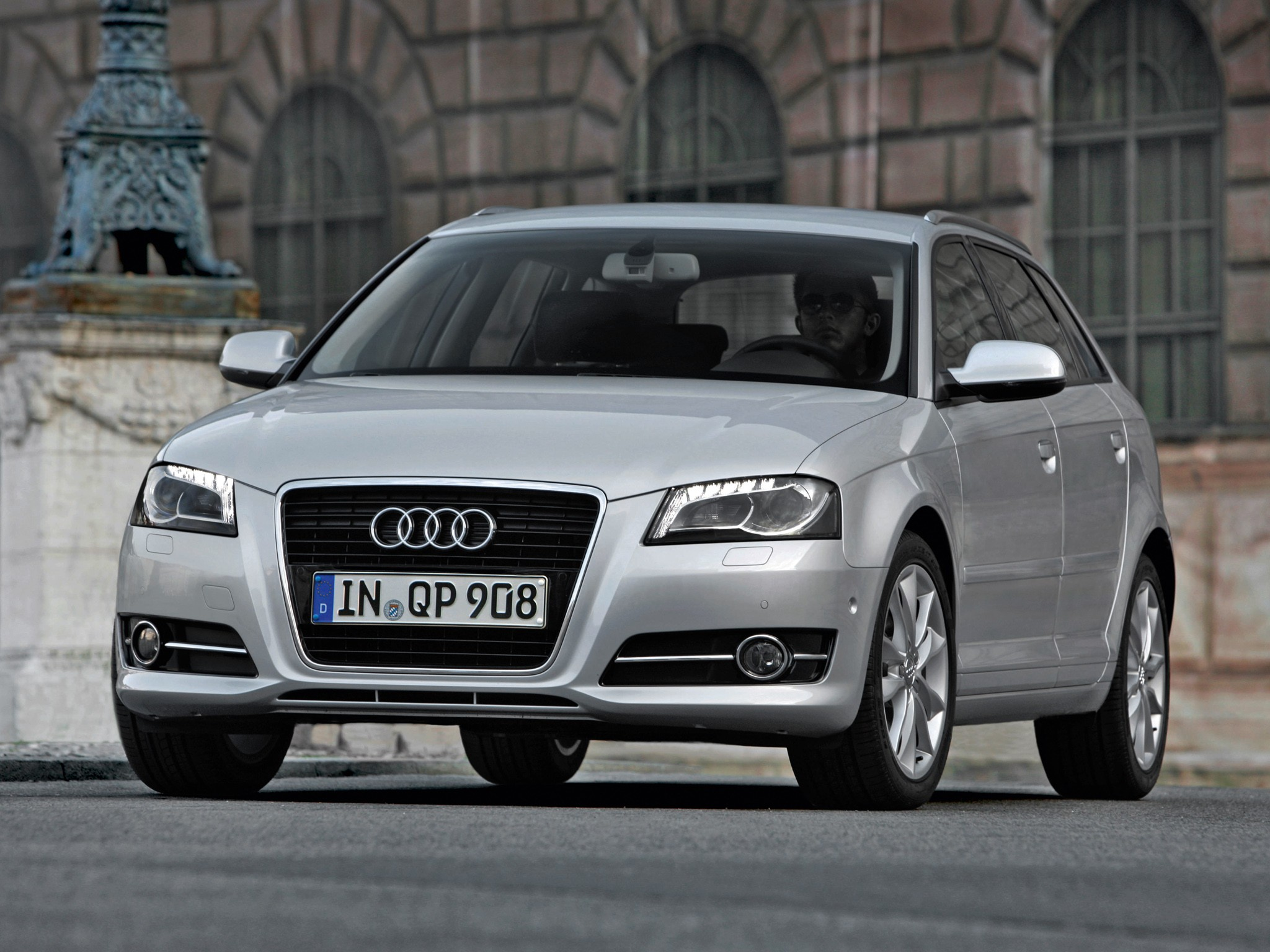 Image Result For Audi A Tfsi Attraction S Tronic Sportback