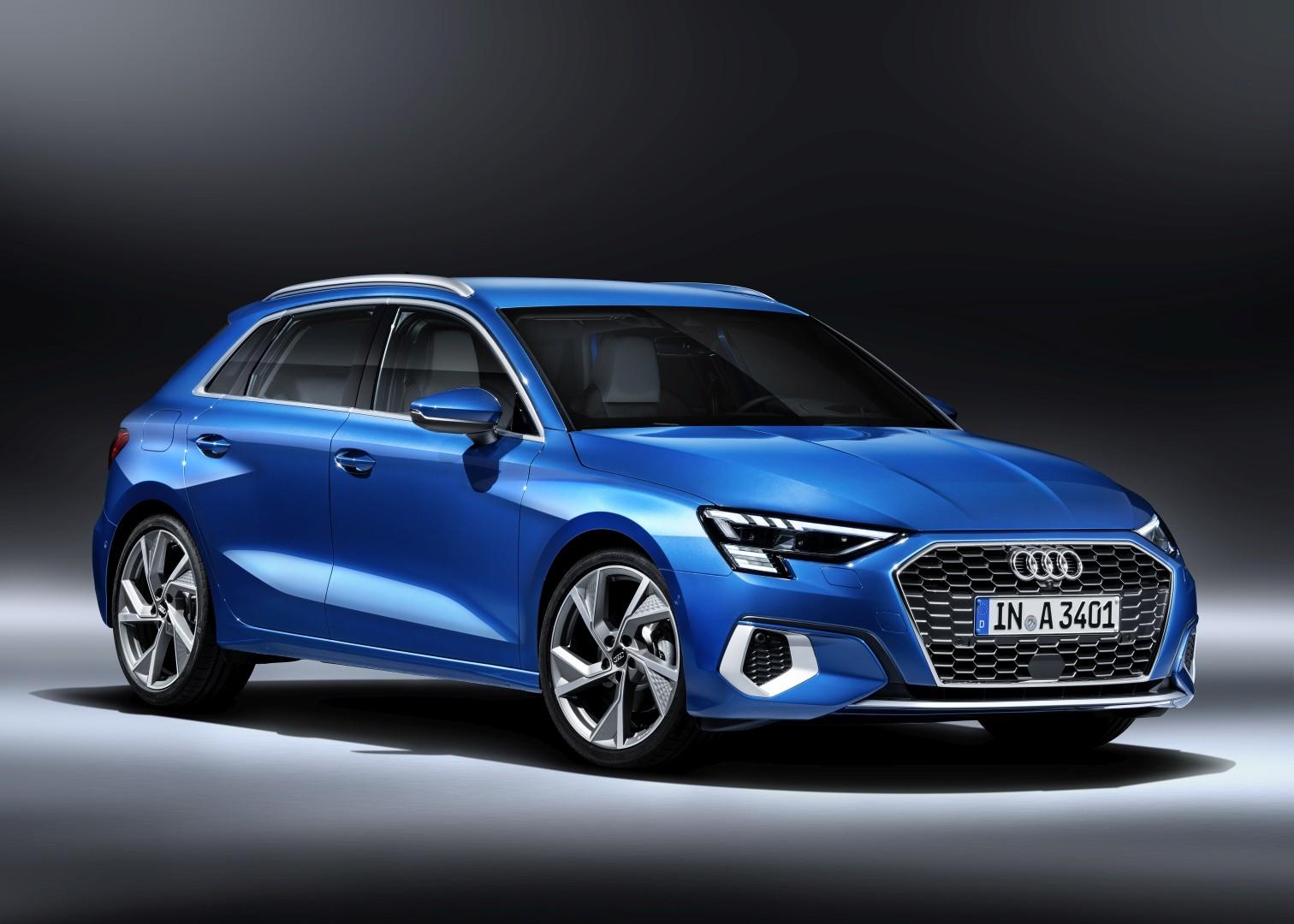 Kelebihan Audi A3 2020 Spesifikasi
