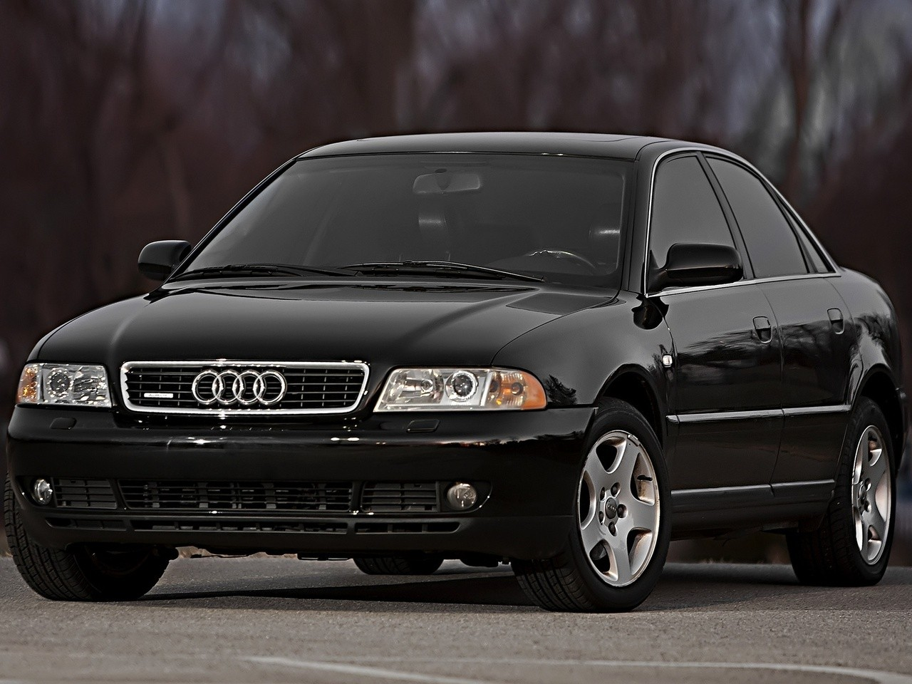 audi a4 specs 1994 1995 1996 1997 1998 1999 2000 2001 autoevolution. Black Bedroom Furniture Sets. Home Design Ideas