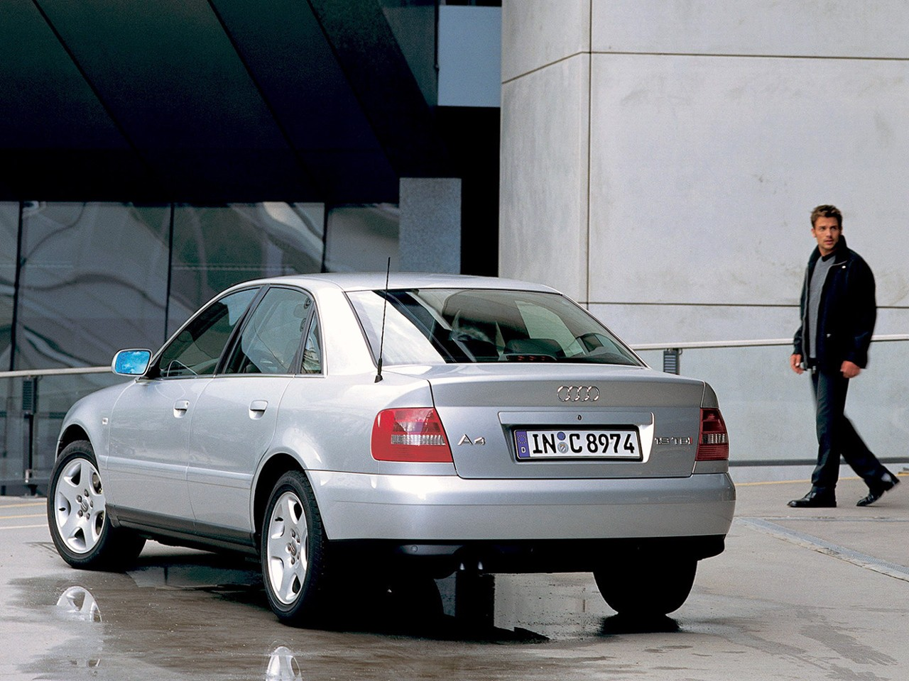 2000 audi a4 18 t quattro reviews