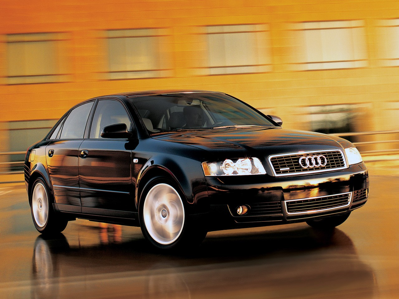 audi a4 specs photos 2001 2002 2003 2004. Black Bedroom Furniture Sets. Home Design Ideas