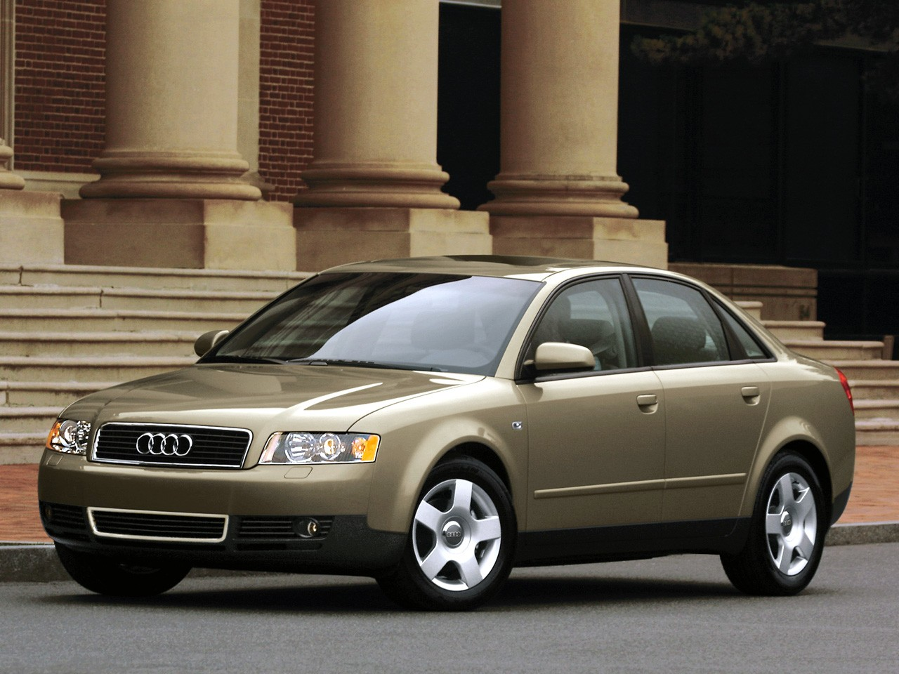 audi a4 specs photos 2001 2002 2003 2004 autoevolution. Black Bedroom Furniture Sets. Home Design Ideas