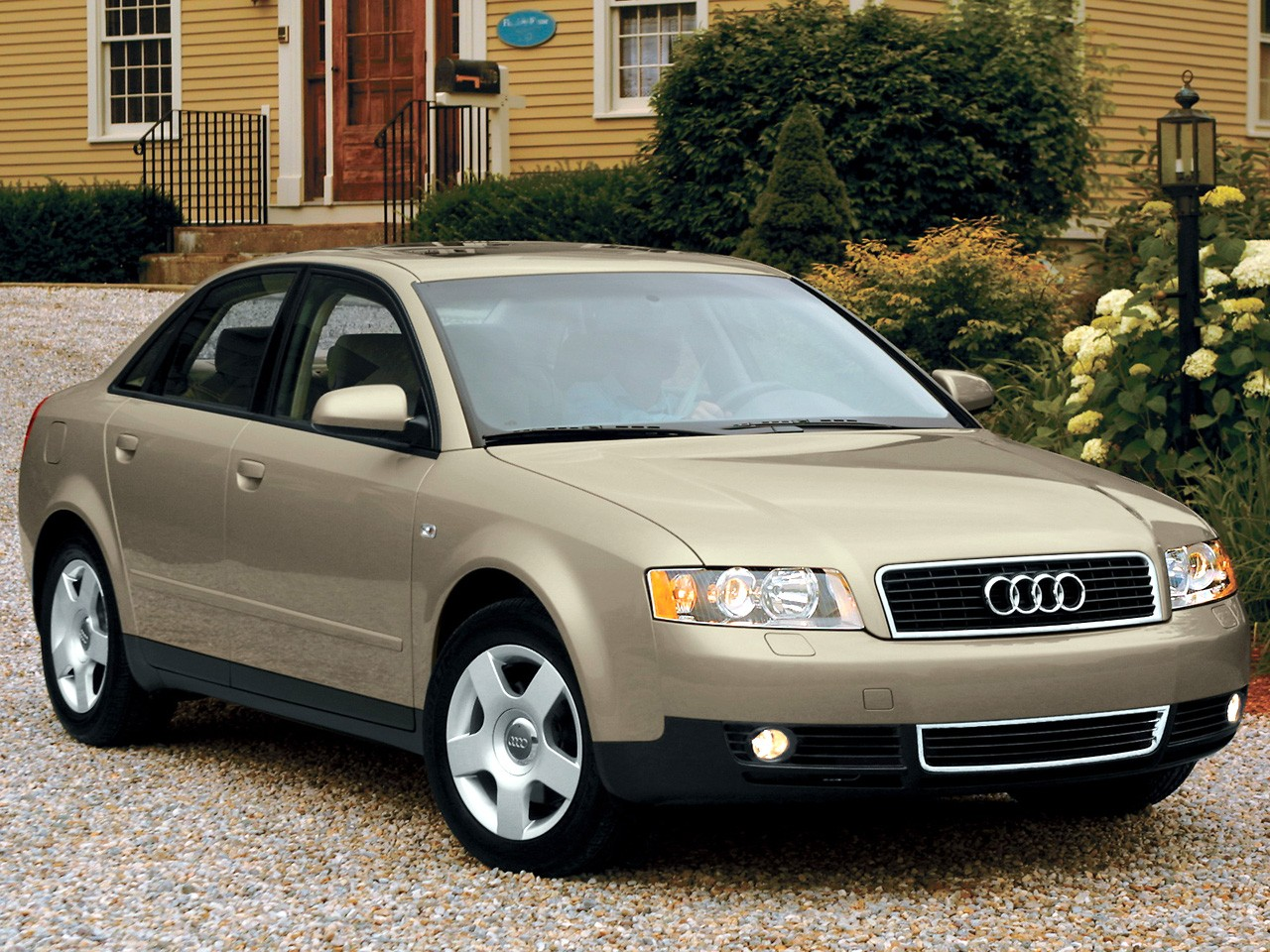 Audi A4 Quattro 2001 Specs Autos Post
