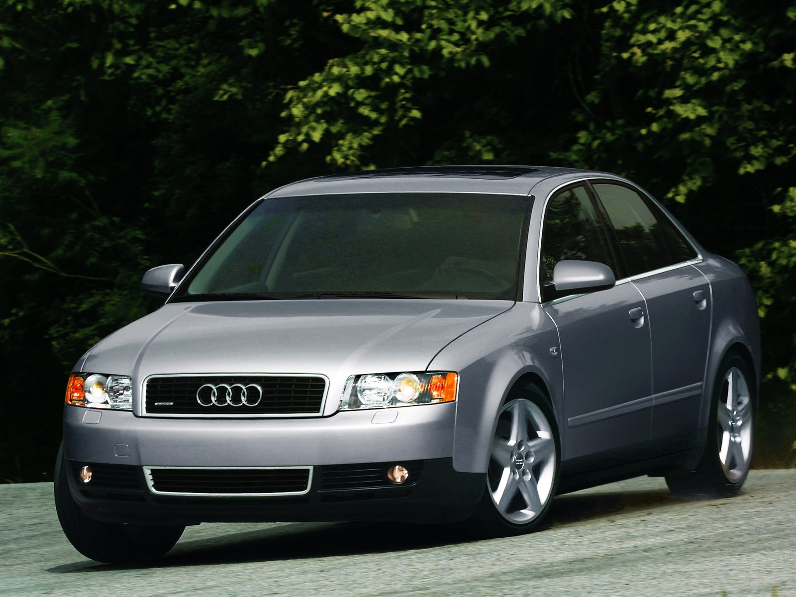 audi a4 2001 2002 2003 2004 autoevolution. Black Bedroom Furniture Sets. Home Design Ideas
