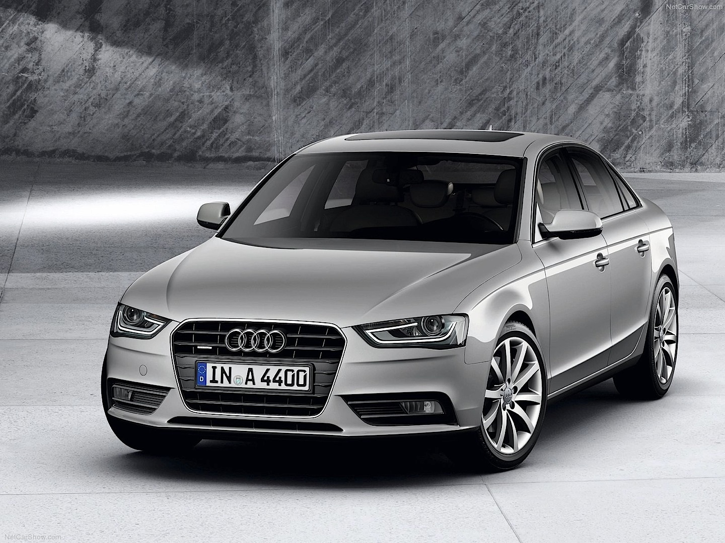 audi a4 specs 2012 2013 2014 2015 2016 autoevolution. Black Bedroom Furniture Sets. Home Design Ideas