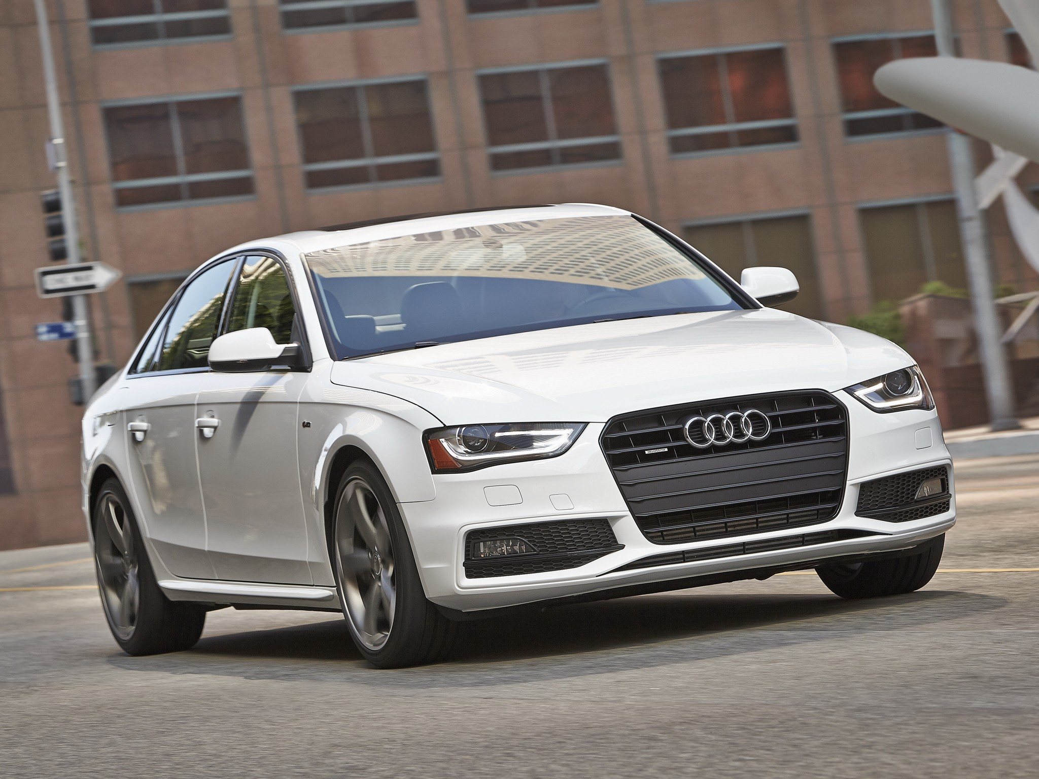 Audi A4 2012 2013 2014 2015 2016 Autoevolution