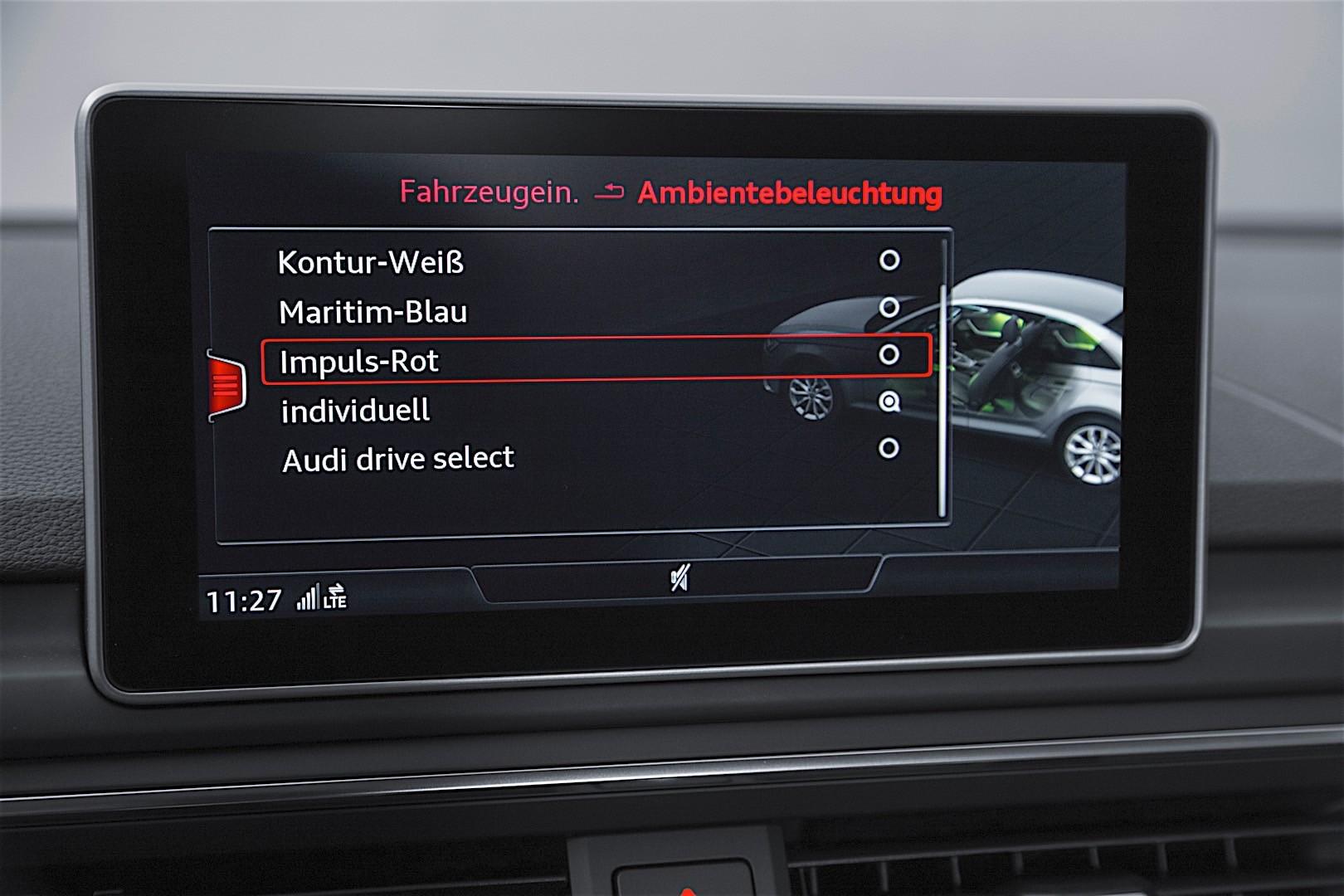 Audi A4 Specs Amp Photos 2016 2017 2018 Autoevolution
