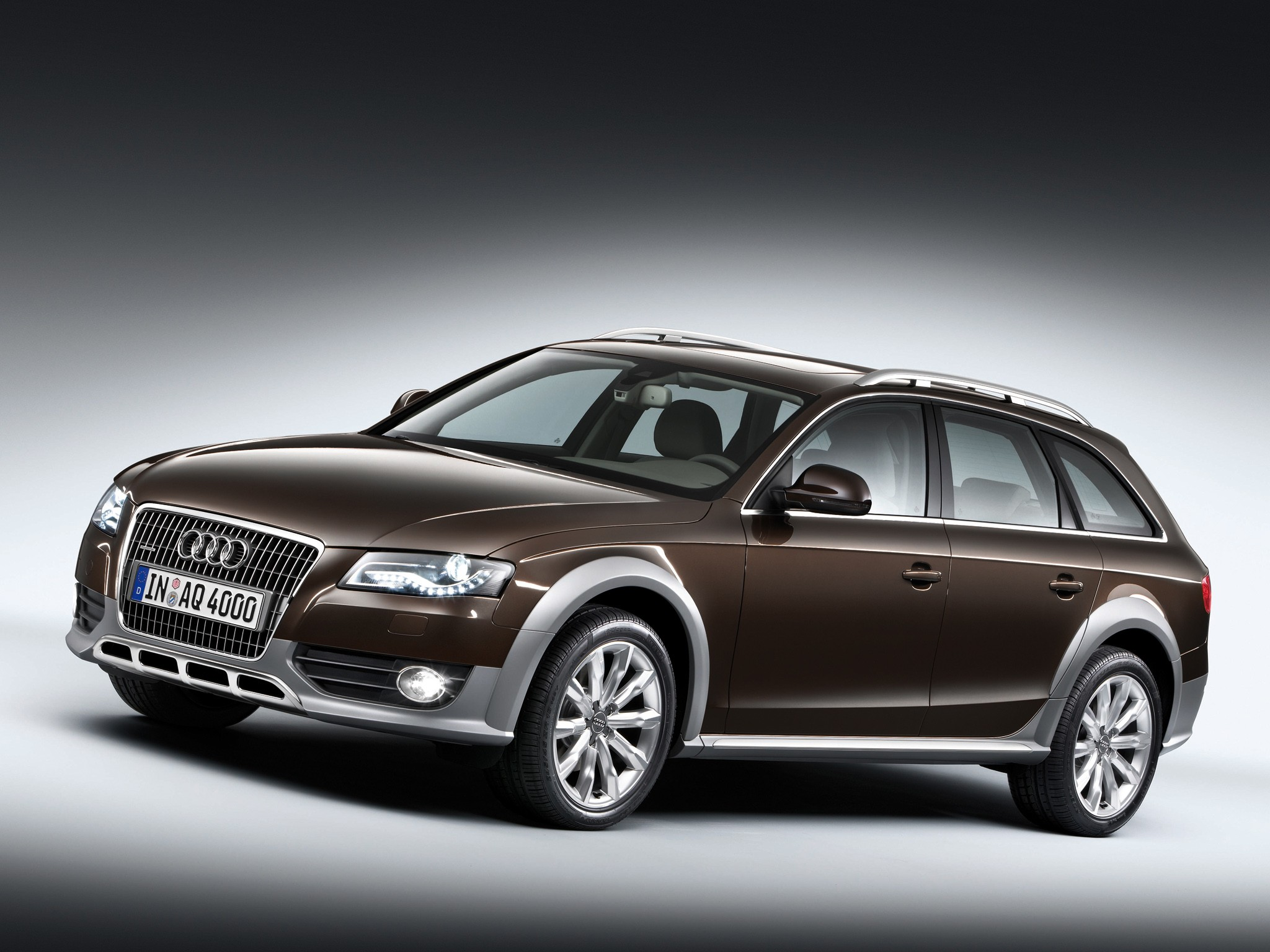 audi a4 allroad specs 2009 2010 2011 autoevolution. Black Bedroom Furniture Sets. Home Design Ideas