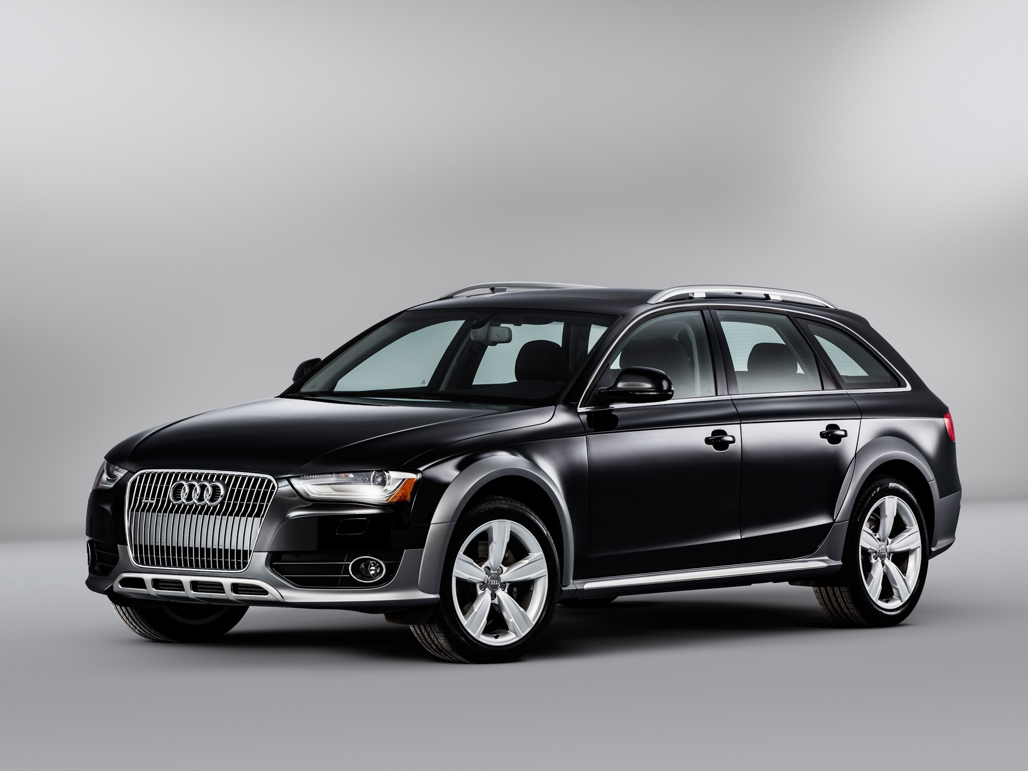 audi a4 allroad 2012 2013 2014 2015 2016 2017 autoevolution. Black Bedroom Furniture Sets. Home Design Ideas