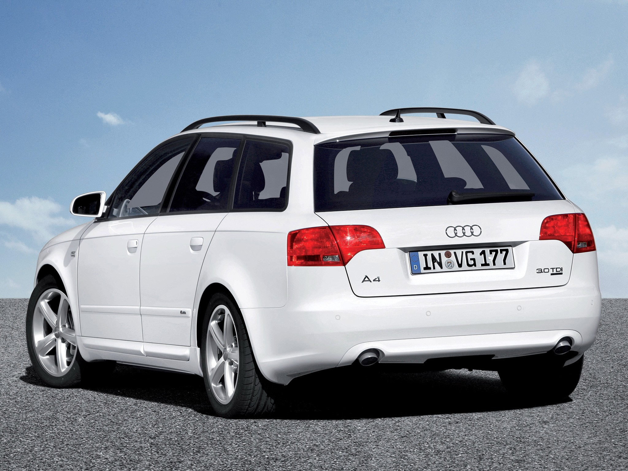 2006 audi a4 avant wagon reviews 13